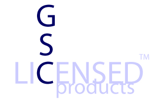 GSC Licensed products
